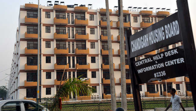 Need-based changes: Chandigarh Housing Board constitutes 8-member panel