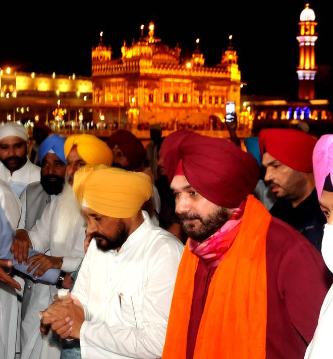Will ensure justice in sacrilege cases: Punjab CM