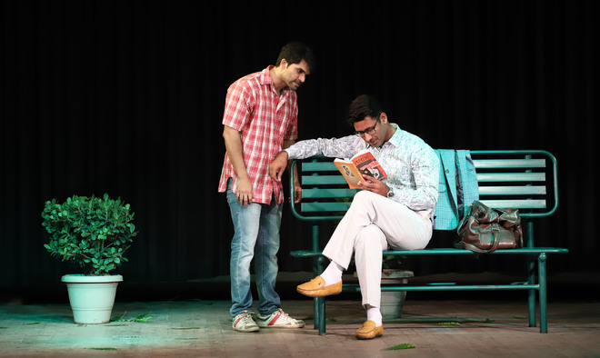 YUVAA's first post-lockdown gift to theatre lovers