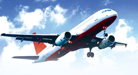 Booking of tickets for Chandigarh-Sharjah flights starts