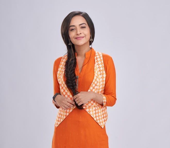 Actress Aanchal Goswami derives inspiration from Alia Bhatt