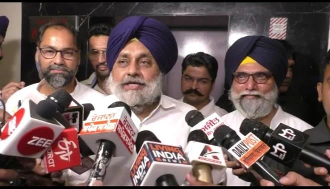 SAD, BSP go into overdrive as Congress faces turmoil