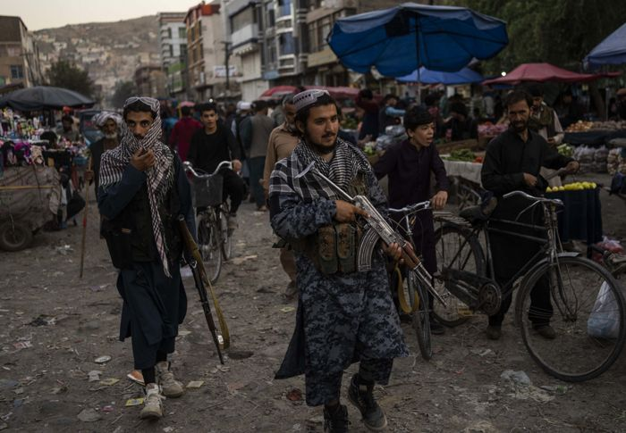 Infighting in Taliban over govt formation intensifies