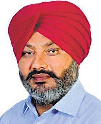 Photo of Capt's new panel a sham, alleges AAP | Tribune News Service