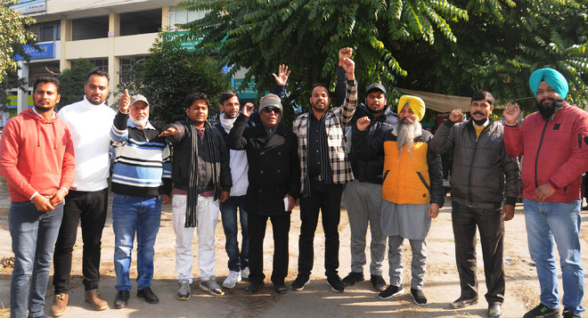 SC students welcome Charanjit Singh Channi as new CM, want demands fulfilled