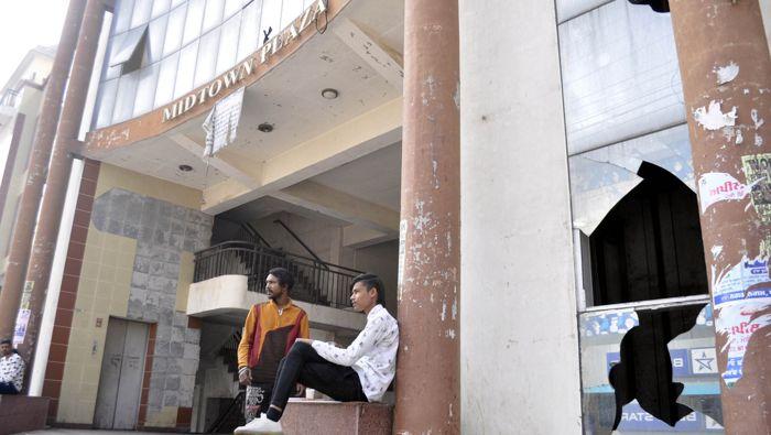 Improvement Trust, Patiala, auction draws poor response