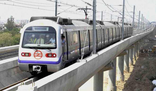 Anil Ambani firm wins  Rs4,600-cr arbitration against Delhi Metro