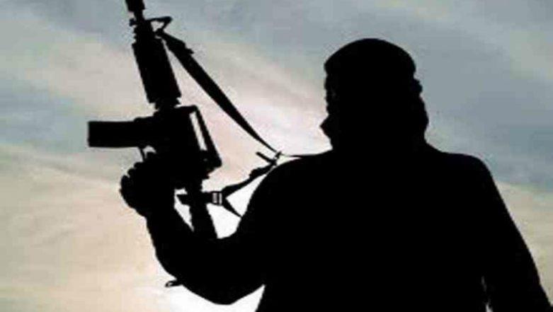 Pak-organised terror module busted,  6 held