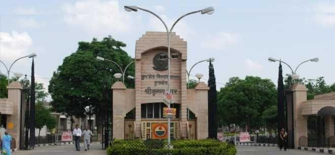 Kurukshetra University tells students to arrange net or take exams offline