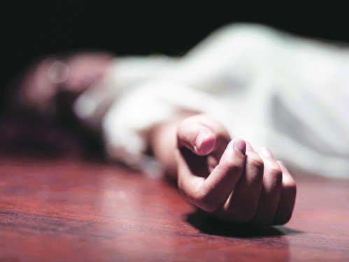 Two tourists found dead near Manimahesh lake
