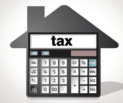 Pay property tax & avail 10 pc rebate