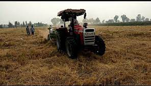 Now, check availability of straw mulchers at i-Khet
