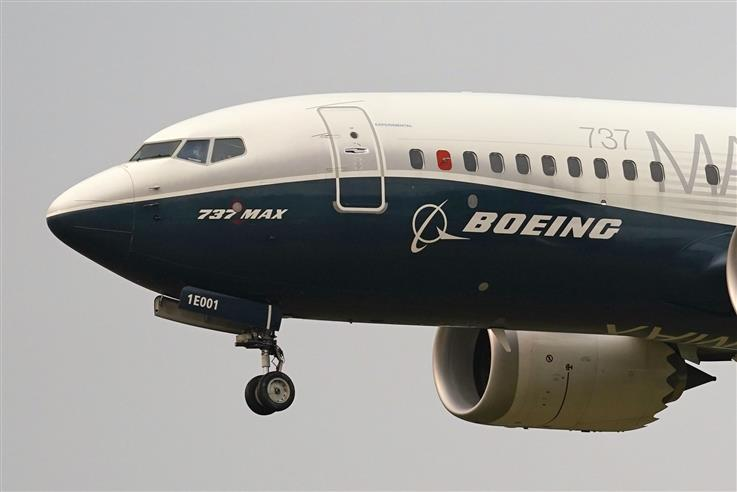 SpiceJet finalises leasing deal for Boeing 737 Max