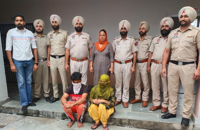 There's no stopping crime in Amritsar