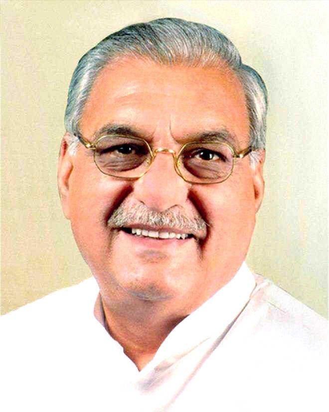 Lathicharge on farmers in Karnal an inhuman act, says Bhupinder Hooda