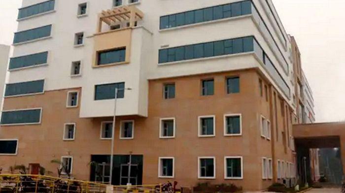 Cath lab yet to start functioning at Government Rajindra Hospital, Patiala