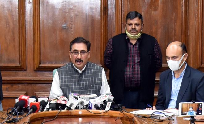 Ram Nath Kovind to be third President to address Himachal Assembly