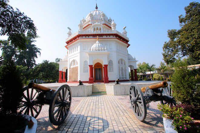 SGPC remembers Saragarhi martyrs
