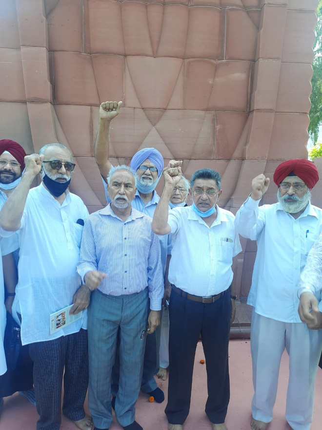 Jallianwala renovation: DBYC to hold protest in Amritsar on Oct 20
