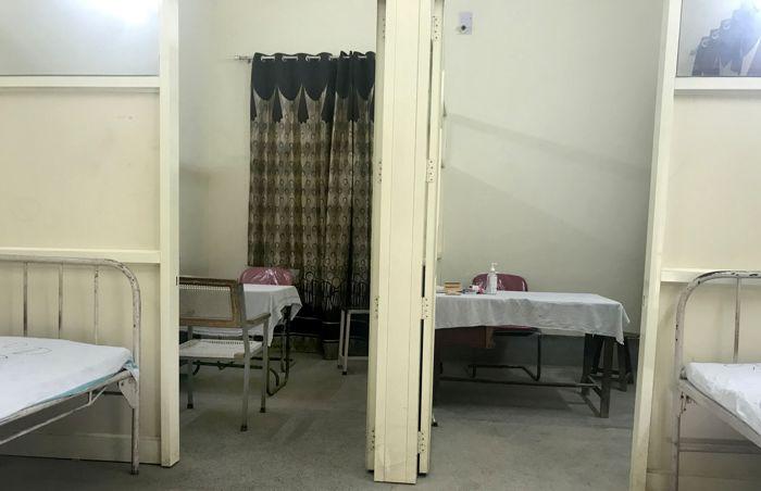 Despite CM's orders, doctors reach late at Rajindra Hospital