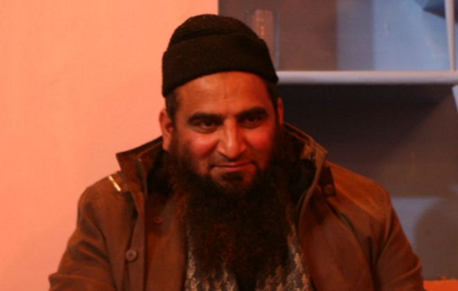 In Tihar Jail for 'terror-funding', Masarat is Geelani's successor