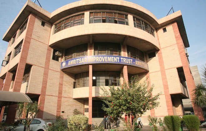 Navjot Singh Sidhu aide Damandeep Singh Uppal to head Amritsar Improvement Trust