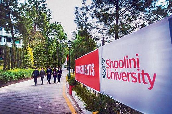 Shoolini varsity to support start-ups