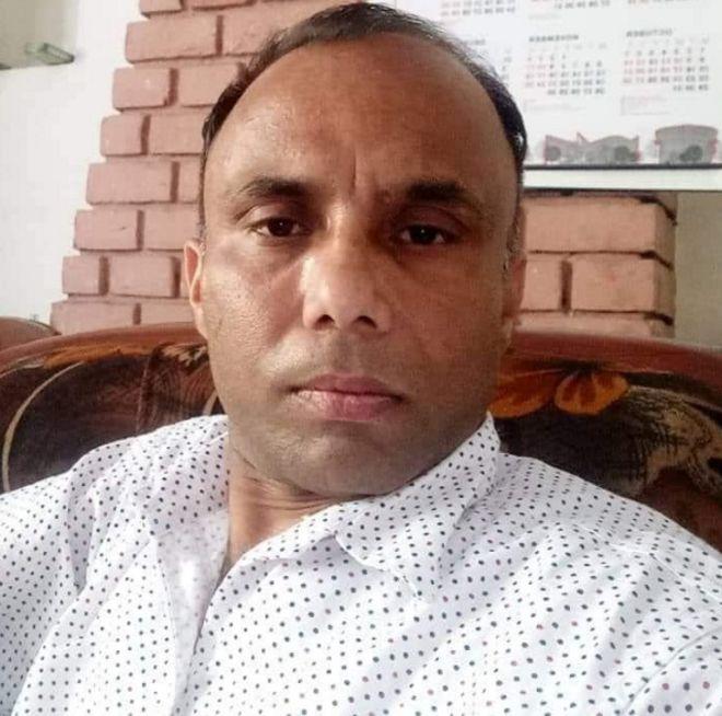 Decomposed body of Panjab University asst professor found