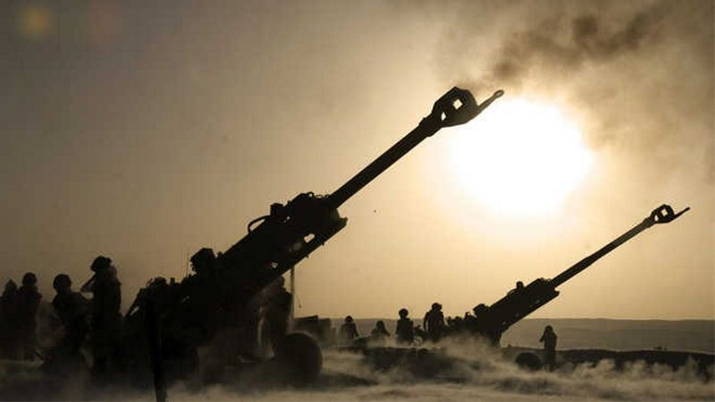 22 years on, Indian Army's local artillery plan still in works
