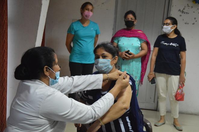 82-yr-old woman dies of Covid in Ludhiana