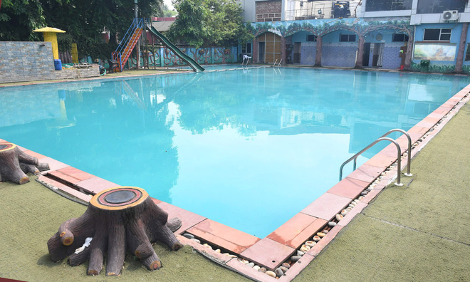 Chandigarh man drowns in sector 29 pool