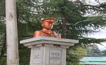 'Embarrassed' Palampur administration return money given by martyr Captain Vikram Batra's father for statue repair