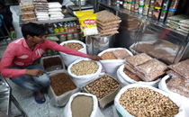 Decades-old ties help Amritsar importers in getting dry fruits from Kabul on credit