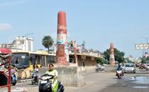 A Monumental danger: Kos Minars, a victim of clash between heritage & urbanisation