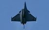 Rafale steals the show at rehearsal at Sukhna Lake in Chandigarh