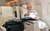 Diplomacy in high gear, PM Modi leaves for US
