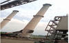 Two chimneys of Bathinda thermal plant demolished