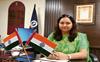Isha Kalia new Mohali Deputy Commissioner