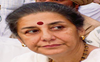 SC body critcises Ambika Soni's 'only Sikh CM' remark