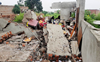 Another Rajpura cracker unit blast victim succumbs, toll two