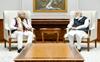 Haryana Chief Minister invites PM Modi to rail corridor event