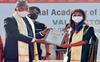 Economy hit by Covid, make best use of resources: President Ram Nath Kovind