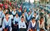 A first: Kandela khap holds edu contests
