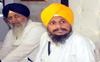 Akal Takht jathedar gets fake penalty notice on UK visit