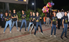Flash mob spreads awareness on paediatric cancers in Ludhiana