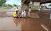 Rohtak-Bawal road commuters' bane