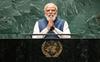 Afghanistan to Covid origin, Modi questions UN relevance