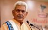 Don't do anything unbecoming of govt servant, says J-K admn circular