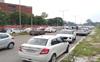 Act tough to check illegal parking on roads: Panchkula DC