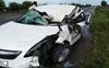 Gurdwara Sri Fatehgarh Sahib head granthi Giani Harpal Singh, driver injured in road mishap